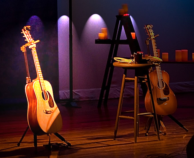 Tuesday Songwriters' Circle