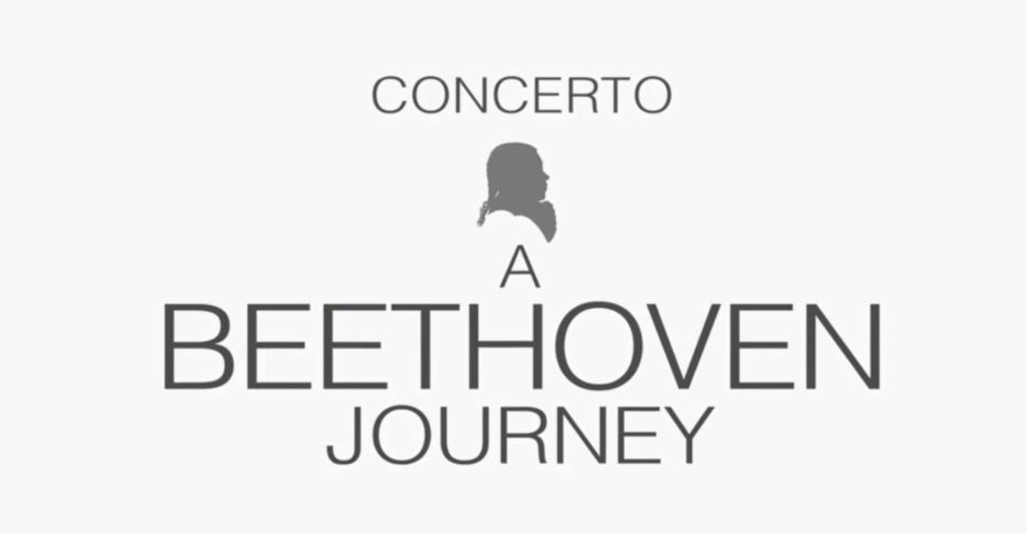 Exhibition on Screen: A Beethoven Journey