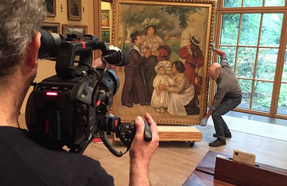 Exhibition on Screen: Renoir: Revered and Reviled