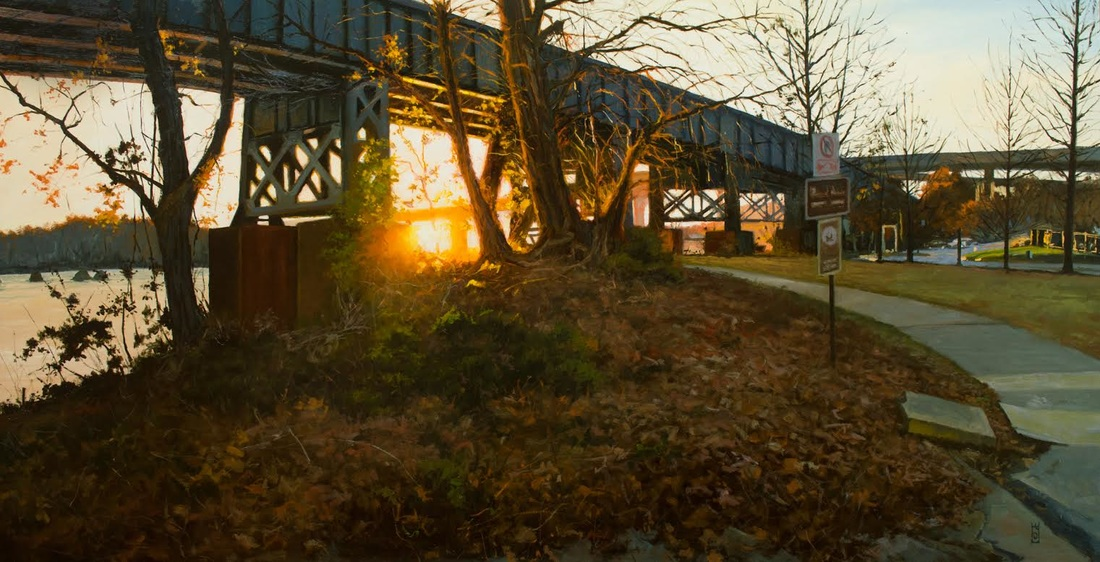 """""""Turn on the LIGHT"""" with Steven Walker – SOLD OUT"""