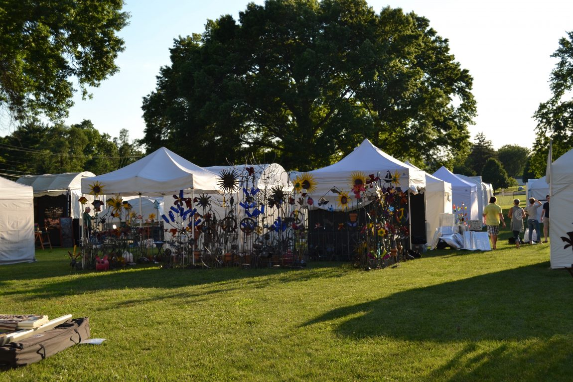 2017 Worthington Arts Festival