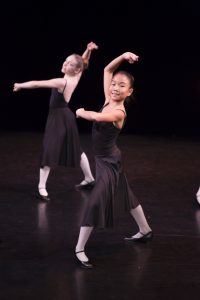 Young BalletMet