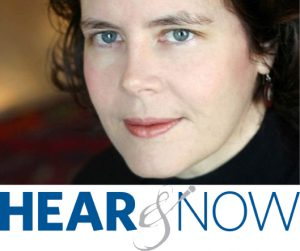 Hear & Now Author Series: Dr. Nancy Isenberg