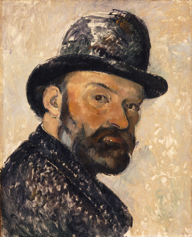 Cézanne – Portraits of a Life