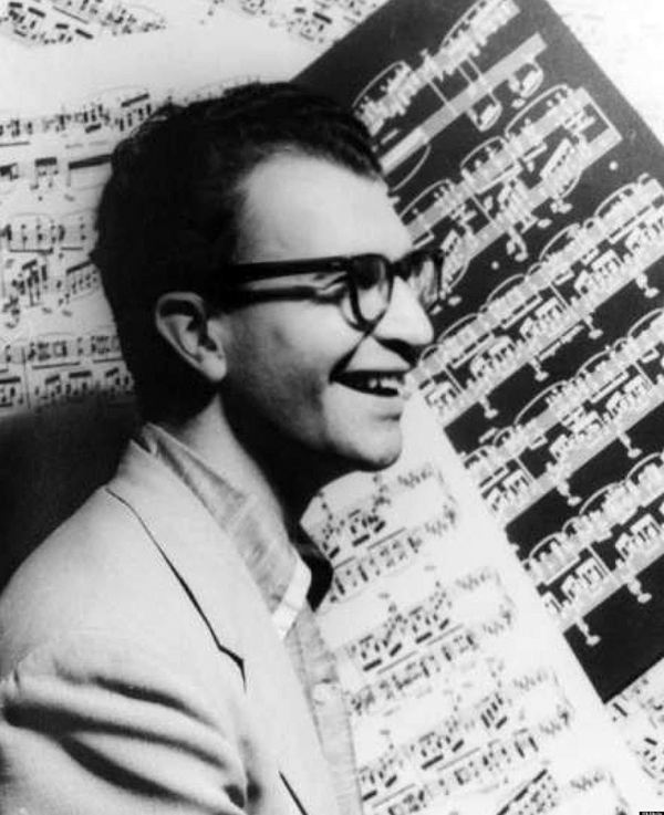 Jazz at the MAC: Dave Brubeck Show