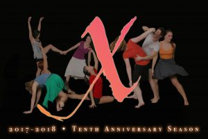Hixon Dance: 10th Anniversary Retrospective